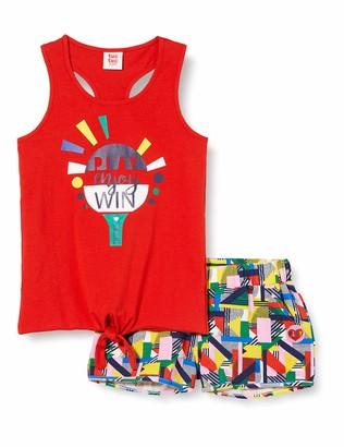 Tuc Tuc Tuc Baby Girls' Player Clothing Set