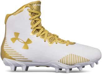 Under Armour Women's UA Highlight Molded Lacrosse Cleats