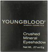 Young Blood Youngblood Crushed Mineral Eye Shadow