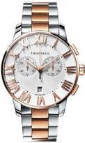 Tiffany & Co. Atlas® Chronograph 42 mm men's watch