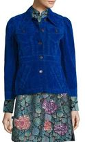 Marc Jacobs Button Front Jacket
