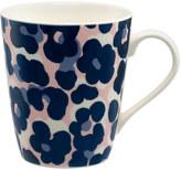 Cath Kidston Leopard Flower Stanley Mug