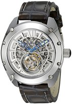 Android Men's AD518AS Virtuoso Tungsten Mechanical Tourbillon Watch