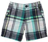 Carter's Canvas Shorts