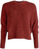 Designers Remix Sierra Crop Sweater
