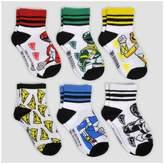 Power Rangers Kids' Ankle Socks