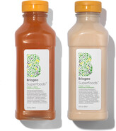 Thumbnail for your product : BRIOGEO Superfoods Mango and Cherry Balancing Shampoo and Conditioner Duo