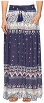 Roxy Welly Flow Maxi Skirt