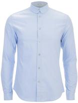 Carven Long Sleeve Shirt Sky