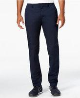 Armani Exchange Men's Straight-Fit Foundation Pants