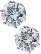 Robert Lee Morris Soho Cubic Zirconia Stud Earrings