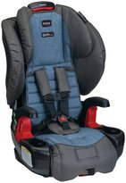 Britax Pioneer Combination Harness-2-Booster Car Seat - Coral