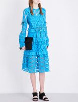 Preen Line Lucy lace dress
