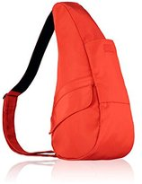 AmeriBag X-Small Microfiber Healthy Back Bag Tote