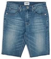 Hudson Boys' Hess Slim Cut Shorts - Big Kid