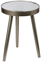 A&B Home Small Round Table