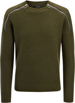 Boiled Knit Sweater