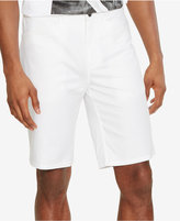 """Kenneth Cole Reaction Men's Stretch 10.5"""" Shorts"""