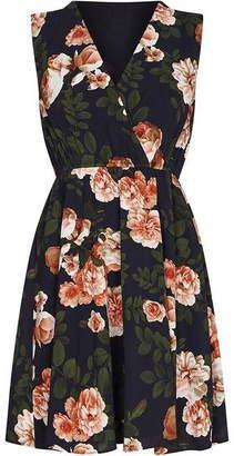 Yumi London Rose Garden Dress