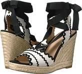 Kate Spade Women's Javelina Wedge Sandal,8 M US
