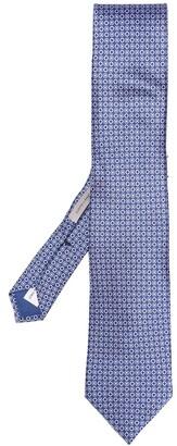 Corneliani Micro-Print Tie