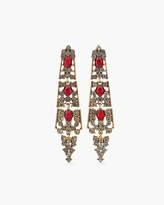 Chico's Sonia Chandelier Earrings