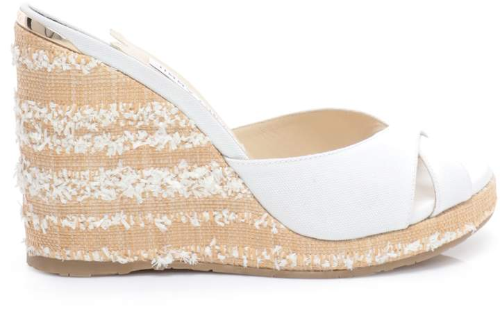 33e33bcc2f Jimmy Choo Wedges - ShopStyle