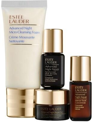 Estee Lauder SOS. Skincare Repair + Glow Essentials Gift Set