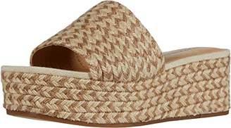Lucky Brand Women's BEFANNI Espadrille Wedge Sandal