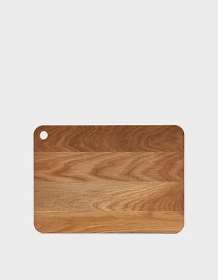 Magnus Design Large Cutting Board in Oak