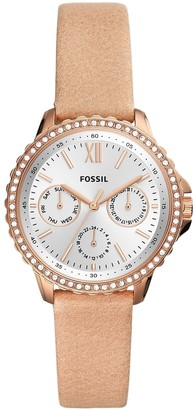 Fossil Izzy Stainless Steel Women's Watch