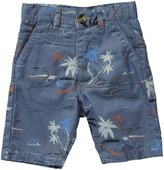 "Sovereign Code Cheater"" Shorts (Toddler/Kid)-2T"