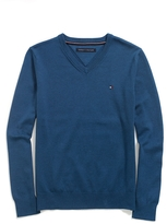 Tommy Hilfiger V-Neck Sweater