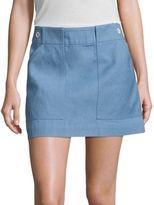 Rag & Bone Wades Cotton Skirt