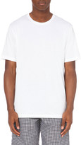 Hanro Crewneck cotton-jersey t-shirt