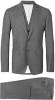 DSQUARED2 three piece suit