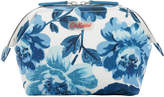 Cath Kidston Peony Blossom Frame Make Up Bag