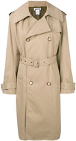 Hope trench coat
