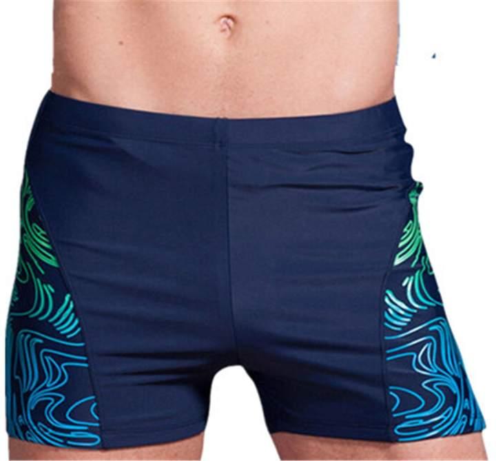 fd4ef1026a Sports & Outdoors Boxer Brief Swimsuit Beach Swim Underwear Board Shorts ,Black,XXL Men Mens Swimming Trunks