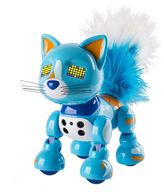 Spin Master Toys Spin master Zoomer Meowzies Patches Robotic Cat by Spin Master