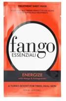 Borghese Fango Essenziali Treatment Sheet Mask , Energize.