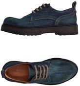 DIESEL Chaussures à lacets