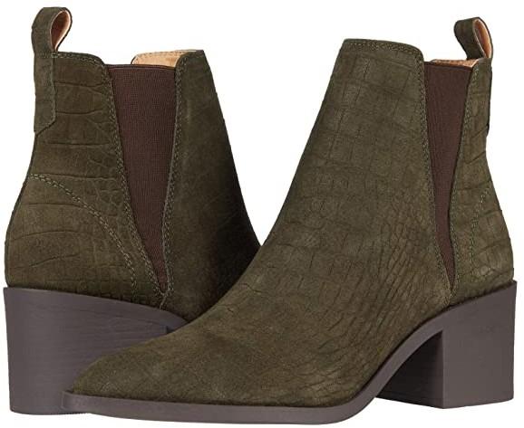 satélite Complaciente Escepticismo  Steve Madden Olive | Shop the world's largest collection of fashion |  ShopStyle