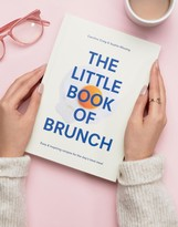 Books The Little Book of Brunch