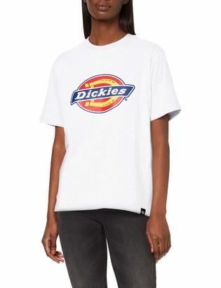 Dickies Women's Horseshoe TEE W T-Shirt