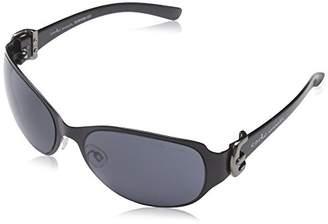 Monti Carlo SCM109-131 Oval Sunglasses