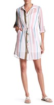 KUT from the Kloth Adyson Shirt Dress