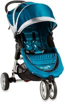 Baby Jogger City Mini® 3-Wheel Single Stroller in Teal/Grey