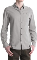 Craghoppers Flint Shirt - Cotton, Long Sleeve (For Men)