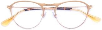 Persol Soft Cat Eye Glasses